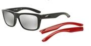 Selecteer om een bril te kopen of de foto te vergroten, Arnette 0AN4217-416G.