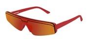 Selecteer om een bril te kopen of de foto te vergroten, Balenciaga BB0003S-004.
