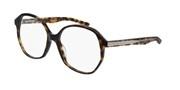 Selecteer om een bril te kopen of de foto te vergroten, Balenciaga BB0005O-002.