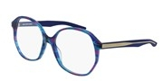 Selecteer om een bril te kopen of de foto te vergroten, Balenciaga BB0005O-004.