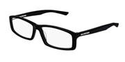 Selecteer om een bril te kopen of de foto te vergroten, Balenciaga BB0008O-001.