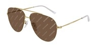 Selecteer om een bril te kopen of de foto te vergroten, Balenciaga BB0013S-005.