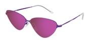 Selecteer om een bril te kopen of de foto te vergroten, Balenciaga BB0015S-002.