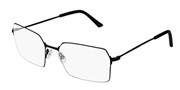 Selecteer om een bril te kopen of de foto te vergroten, Balenciaga BB0033O-001.