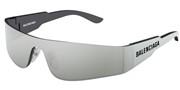 Selecteer om een bril te kopen of de foto te vergroten, Balenciaga BB0041S-002.
