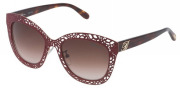 Selecteer om een bril te kopen of de foto te vergroten, Blumarine SBM085-0357.