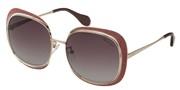 Selecteer om een bril te kopen of de foto te vergroten, Blumarine SBM122-08FE.
