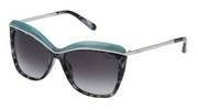 Selecteer om een bril te kopen of de foto te vergroten, Blumarine SBM656-0GGL.