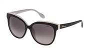 Selecteer om een bril te kopen of de foto te vergroten, Blumarine SBM683S-09P2.
