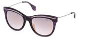 Selecteer om een bril te kopen of de foto te vergroten, Blumarine SBM707-6XDG.