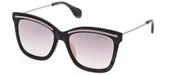 Selecteer om een bril te kopen of de foto te vergroten, Blumarine SBM708-Z47G.