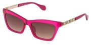 Selecteer om een bril te kopen of de foto te vergroten, Blumarine SBM732-03GB.