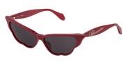 Selecteer om een bril te kopen of de foto te vergroten, Blumarine SBM748-09EZ.