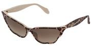 Selecteer om een bril te kopen of de foto te vergroten, Blumarine SBM748-LEOX.