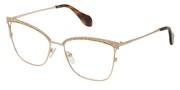 Selecteer om een bril te kopen of de foto te vergroten, Blumarine VBM125-300Y.