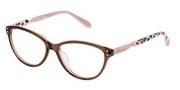 Selecteer om een bril te kopen of de foto te vergroten, Blumarine VBM638T-07UK.
