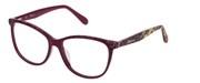 Selecteer om een bril te kopen of de foto te vergroten, Blumarine VBM730-0XAB.