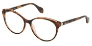 Selecteer om een bril te kopen of de foto te vergroten, Blumarine VBM737-09P5.