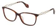 Selecteer om een bril te kopen of de foto te vergroten, Blumarine VBM738-09XW.