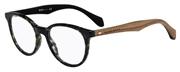 Selecteer om een bril te kopen of de foto te vergroten, BOSS by Hugo Boss BOSS0778-RBB.