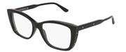 Selecteer om een bril te kopen of de foto te vergroten, Bottega Veneta BV0183O-001.