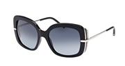 Selecteer om een bril te kopen of de foto te vergroten, Boucheron BC0002SAsianFit-001.