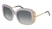 Selecteer om een bril te kopen of de foto te vergroten, Boucheron BC0002SAsianFit-007.