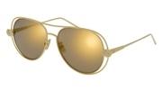 Selecteer om een bril te kopen of de foto te vergroten, Boucheron BC0030S-001.