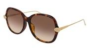Selecteer om een bril te kopen of de foto te vergroten, Boucheron BC0032S-003.