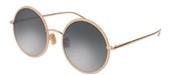 Selecteer om een bril te kopen of de foto te vergroten, Boucheron BC0045S-001.