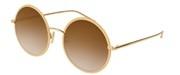 Selecteer om een bril te kopen of de foto te vergroten, Boucheron BC0045S-002.