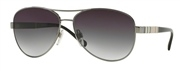 Selecteer om een bril te kopen of de foto te vergroten, Burberry 0BE3080-10038G.