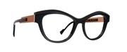 Selecteer om een bril te kopen of de foto te vergroten, Caroline Abram PENELOPE-405.