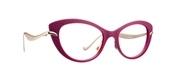 Selecteer om een bril te kopen of de foto te vergroten, Caroline Abram RITA-Violet.