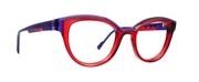 Selecteer om een bril te kopen of de foto te vergroten, Caroline Abram TRACY-503.