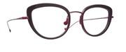 Selecteer om een bril te kopen of de foto te vergroten, Caroline Abram WHITNEY-618.