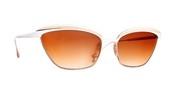 Selecteer om een bril te kopen of de foto te vergroten, Caroline Abram XQuise4-579.