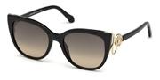 Selecteer om een bril te kopen of de foto te vergroten, Roberto Cavalli RC1063-01B.