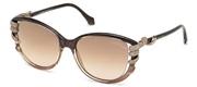 Selecteer om een bril te kopen of de foto te vergroten, Roberto Cavalli RC972S-50G.