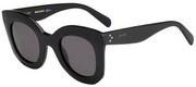 Selecteer om een bril te kopen of de foto te vergroten, Celine CL41093S-807BN.