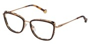 Selecteer om een bril te kopen of de foto te vergroten, Carolina Herrera VHE134-08FC.