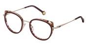Selecteer om een bril te kopen of de foto te vergroten, Carolina Herrera VHE135-300Y.