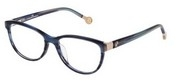 Selecteer om een bril te kopen of de foto te vergroten, Carolina Herrera VHE678-0WTC.