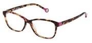 Selecteer om een bril te kopen of de foto te vergroten, Carolina Herrera VHE679-01GQ.