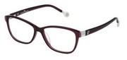 Selecteer om een bril te kopen of de foto te vergroten, Carolina Herrera VHE679-V01Y.