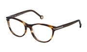 Selecteer om een bril te kopen of de foto te vergroten, Carolina Herrera VHE730N-06YH.