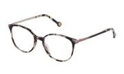 Selecteer om een bril te kopen of de foto te vergroten, Carolina Herrera VHE759-9BBY.