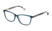 Selecteer om een bril te kopen of de foto te vergroten, Carolina Herrera VHE761-06N1.