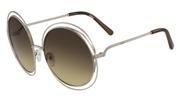 Selecteer om een bril te kopen of de foto te vergroten, Chloe CE114S-773.