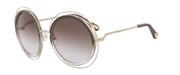 Selecteer om een bril te kopen of de foto te vergroten, Chloe CE120SD-742.